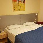 Foto de Munchener Hof Hotel