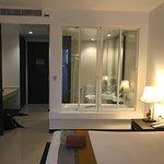 Photo de Baan Karonburi Resort