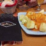 Me encantan Llevo conociendo este restaurante desde pequeñita que iba con mis padres.