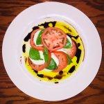 Stella's Caprese Salad from summer menu