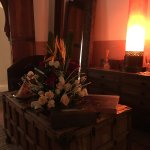 Unique, special, warm and unforgettable is the Riad I'Orangeraie