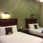 Photo de Golden Arrow Lakeside Resort
