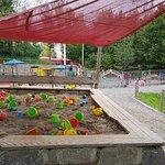 Foto de Freizeitpark Ravensburger Spieleland
