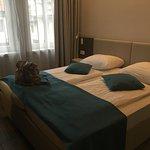 Foto de Hotel Emonec