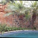 Bild från Todos Santos Inn