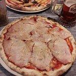 Bilde fra Pizzeria Spaghetteria Da Franco