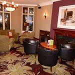 Photo de The Abbey Hotel