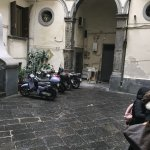 Photo of Palazzo Magnocavallo B&B