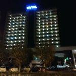 Photo de AR Diamante Beach SPA Hotel & Convention Centre