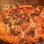 Foto van Pizzeria/Trattoria Nussbaumer