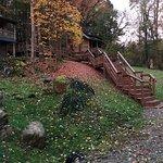 Foto de Roscoe Hillside Cabins