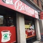 Foto van Mr. Bartley's Gourmet Burgers