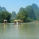 Photo of Yangshuo Mountain Retreat
