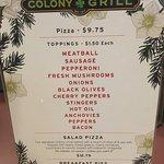 Фотография Colony Grill