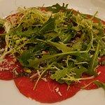 Foto van Rubens Restaurant