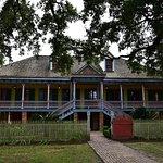 Laura Plantation - Experience Cajun Country Tour: Bayou Swamp and Plantation Tour
