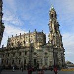 Foto de Katholische Hofkirche - Dresden