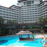 Photo of Sedona Hotel Yangon