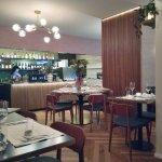Restaurant Portofino - Cucina Italiana Foto