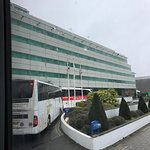 Foto de Hyatt Place London Heathrow Airport