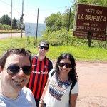 Photo de La Aripuca