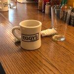 Foto de Eggy's Diner