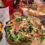 Southwest Salad #yum