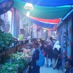 Foto Pasar Dago