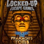 Φωτογραφία: Locked Up Escape Games