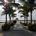 Foto de Turneffe Island Resort