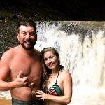 Zdjęcie Costa Rica Waterfall Tours