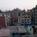 Photo de Khangsar Guest House