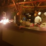 Photo of Restaurant K
