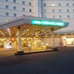 Narita Tobu Hotel Air Port Foto