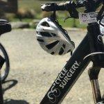Comfy bikes