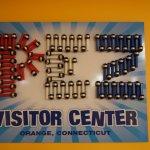 PEZ Visitor's Center