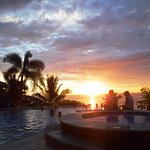 Photo de Hotel Vista de Olas