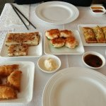 Pearl Harbourfront Chinese Restaurant Foto