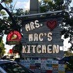 Foto van Mrs. Mac's Kitchen