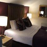 Foto de The Regent Hotel
