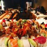 Woojung Byob Restaurant & Sushi Bar