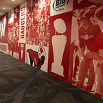 Wisconsin Badgers Host Hotel