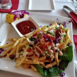 Fat Kahuna's Beach Side Grille