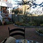 Foto de Secret Garden Inn