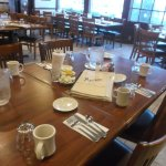 Mastoris Banquet Room