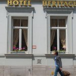 Photo of Hotel Heritage - Relais & Chateaux