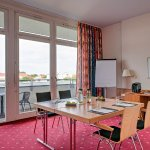 Foto de Park Inn by Radisson Berlin City West