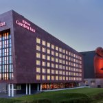 Photo de Hilton Garden Inn Leiden