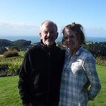 Photo de The Farm at Cape Kidnappers