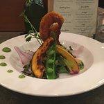 Oakland's vaunted cuisine, Delage, Old Oakland